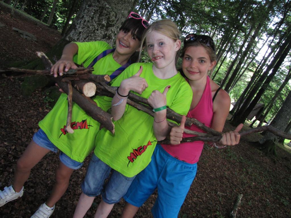 Scouts de Boudry
